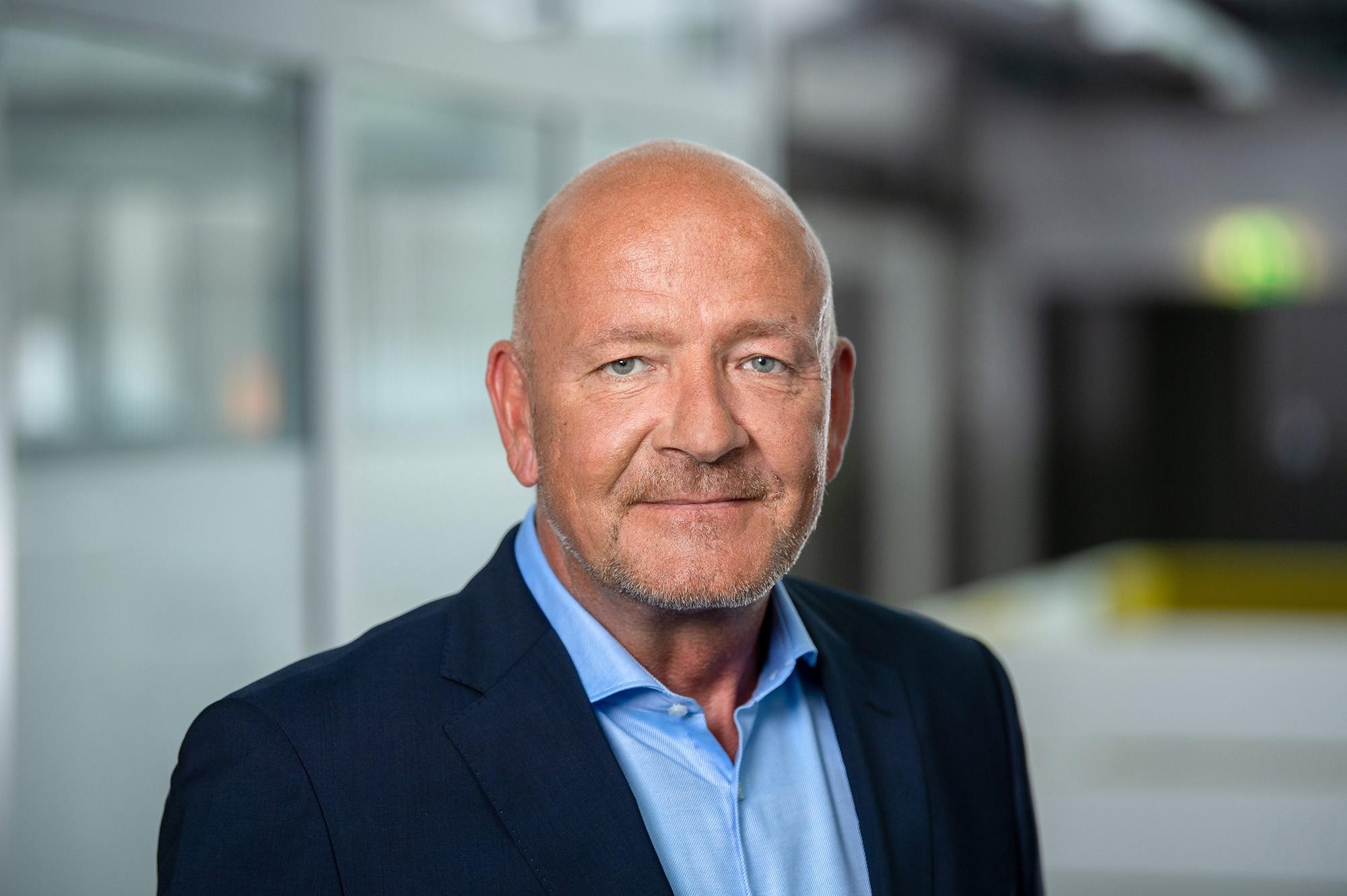 Uwe Fresenborg