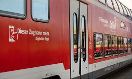 Deutsche Bahn AG - Pablo Castagnola