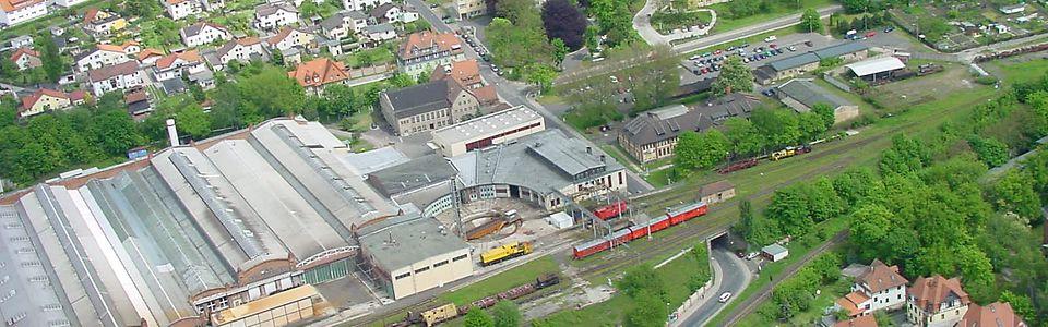 Werk Meiningen