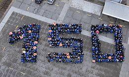 Werk Fulda feiert 150 Jahre